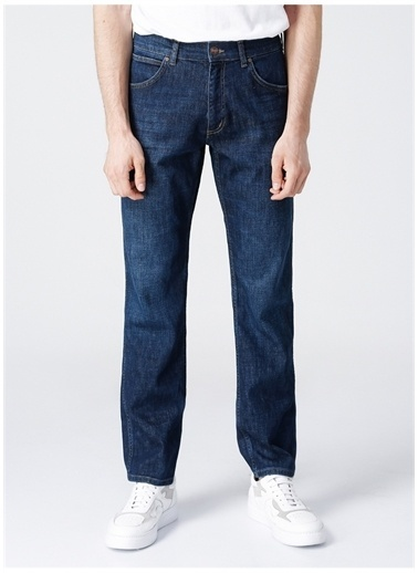 Wrangler Wrangler W15Q8343C_Greensboro Denim Pantolon Renksiz